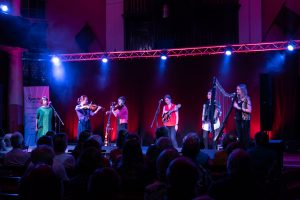 Kelso Folk & Live Music Club » Festival